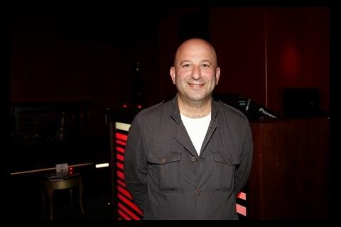 Gary Phillips from Moviehouse